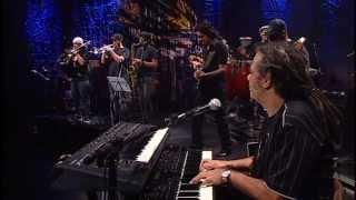 Banda Black Rio | Mr. Funk Samba (Jamil Jones) | Instrumental SESC Brasil