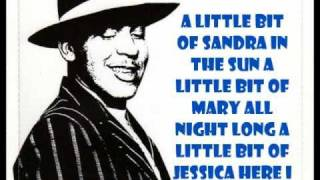 Lou Bega- Mambo Number 5 (With lyrics)