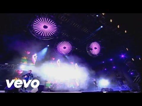 Soda Stereo - Danza Rota