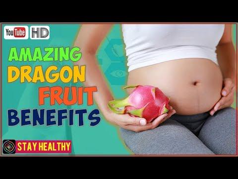 7 Amazing Dragon Fruit Benefits: The Antioxidant & Vitamin Powerhouse