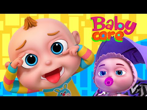 Tootoo Boy Baby Care Episode Cartoon Animation For Children Videogyan Kids Show Youtube