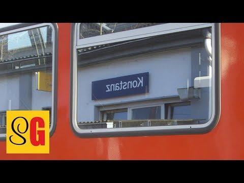 Die deutsche Bahn - Slow German #147