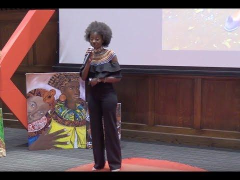 Thahu | Waruguru Waithira | TEDxOccidentalCollege
