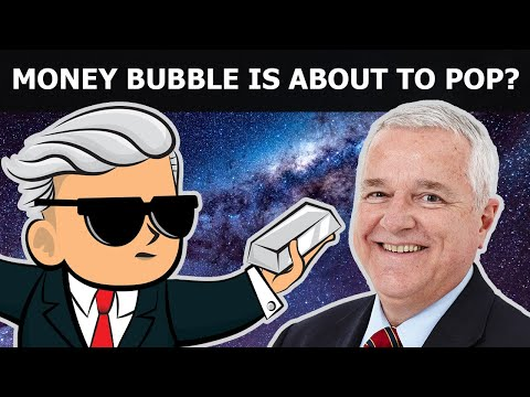 Is The Money Bubble About To Pop? - James Turk