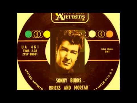 Sonny Burns - Bricks and Mortar