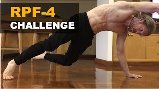 Primal Fitness Challenge (Get Lean, Strong, & Flexible - 30 Days)