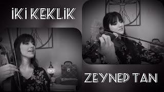 Zeynep Tan - İki Keklik (cover) Resimi