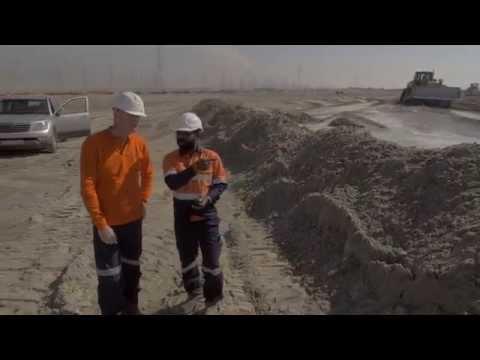 Kuwait - Al Zour