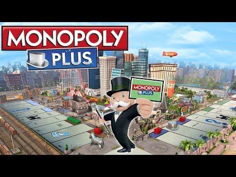Купи-Продай №2 - Monopoly Plus - Трой, Драгош, Алекс, Лекс, Адель