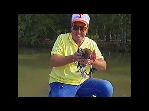 BILL DANCE FISHING BLOOPERS! VOL. 2  1995