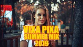 Cesarstwo Dobrej Vixy ✅✅Summer Mix✅✅ 😈😈Vixa Pixa Sierpień 2019😈😈 DJ Luckies