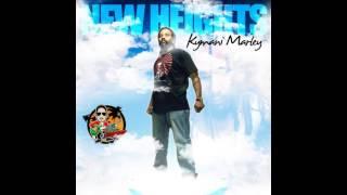 kymani marley  - new heights (d4n