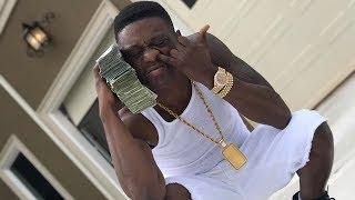 Boosie Badazz Picks Nose At Jay-Z & Does The Money Phone