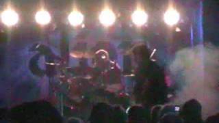 Alien Live @ Kungsbacka - Tony Solo + I've Been Waiting