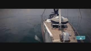 Аренда яхты на Пхукете в Тайланде. Аренда катамарана(, 2014-04-17T09:16:11.000Z)