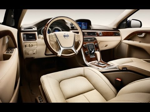 Volvo S80 Reviews  Features  Price  Top Speed  YouTube