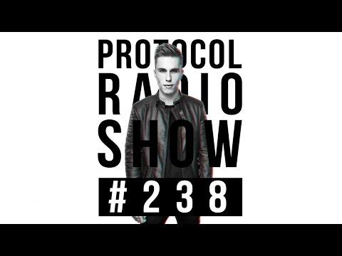 Nicky Romero - Protocol Radio 238 - 05.03.17