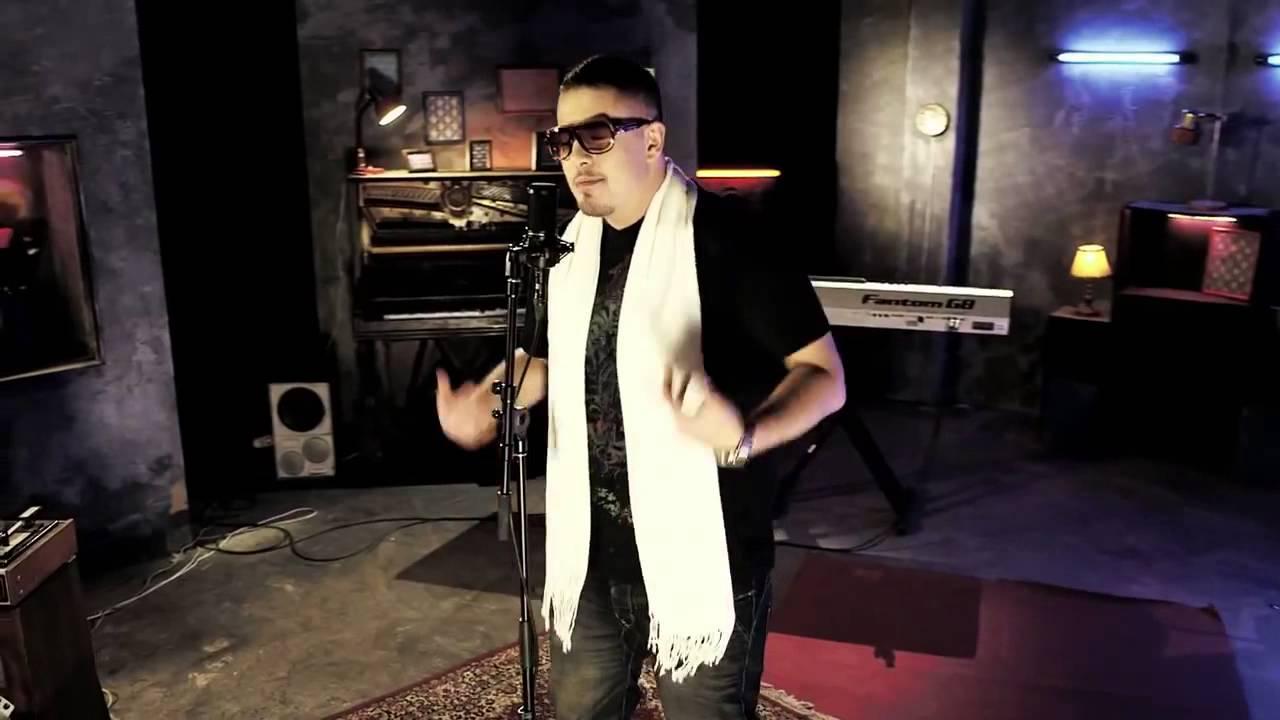 Michael Goldman Just Bring It OFFICIAL VIDEO X Factor X ფაქტორი მიხეილ გოლდმან