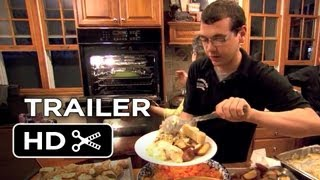 Spinning Plates Official Trailer 1 (2012) - Documentary Hd