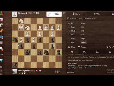 Khai thác lợi thế cực nhỏ Chess TC phá thế trận siêu kín để dành chiến thắng thuyết phục