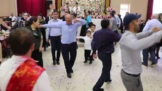 Даргинская Красивая бомбовая  свадьба Маджалисе 2018