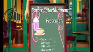 Barbie Princess Charm School 2011 480p DVDRip XviD Hindi Eng SDR Release 1 clip1