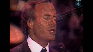 Julio Iglesias - Mexico Medley [Live in Moscow, 1989] (HD)