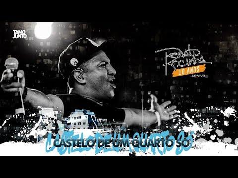 Renato da Rocinha - Castelo de Um Quarto Só (2021)