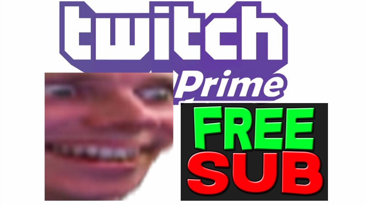 Twitch Mit Amazon Prime