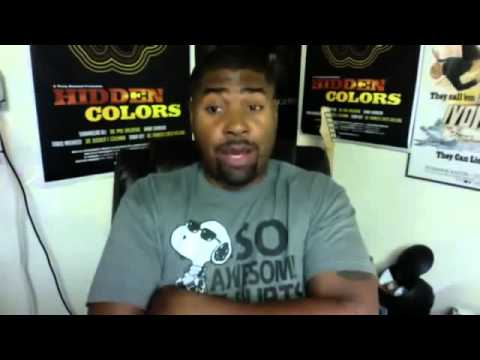Tariq Nasheed On New Movie 7AM, Business Loans, New ...