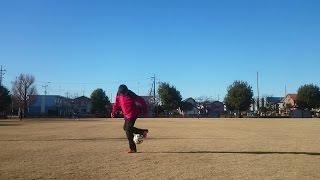 NEWサッカーリフティング(上級編)
