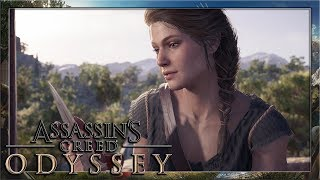 DIE TOCHTER SPARTAS #1 🏺 ASSASSIN'S CREED ODYSSEY | Let's Play