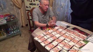 Обыск в доме Евгения Тефтелева (оперативное видео)