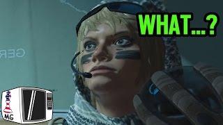 Random WTF & Funny Moments #1 - Rainbow Six Siege | MicrowaveGaming