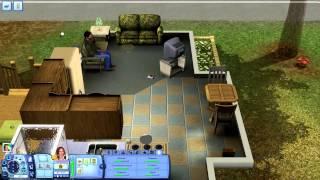 Давайте играть в Sims 3.Обзор от Дианы.Часть 2
