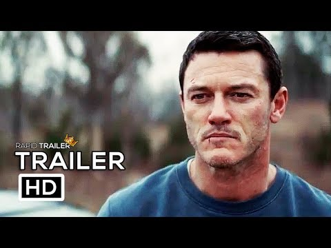 10x10   2018 Luke Evans, Kelly Reilly Thriller Movie HD