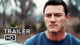 10x10 Official Trailer (2018) Luke Evans, Kelly Reilly Thriller Movie HD streaming