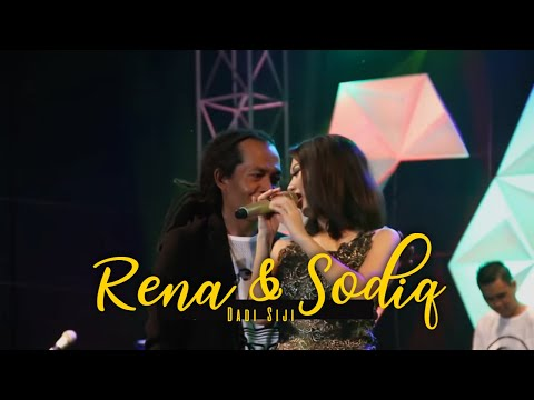 ( #Romantis ) Rena & Sodiq - Dadi Siji ( Official Music Video ANEKA SAFARI )