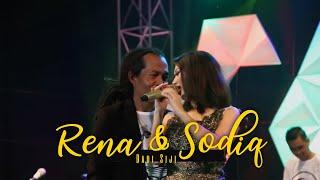 Dadi Siji - ( #Romantis ) Rena & Sodiq ( Official Music Video ANEKA SAFARI )