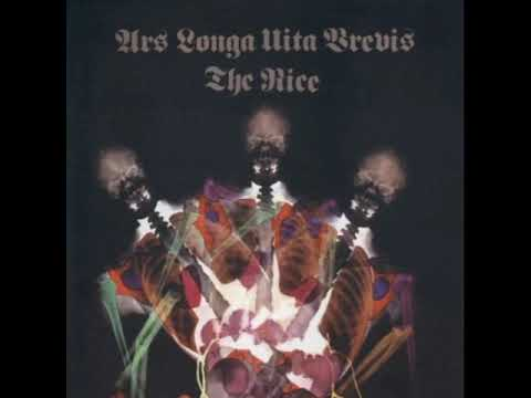 Ars Longa Vita Brevis (album) 1968 - The Nice
