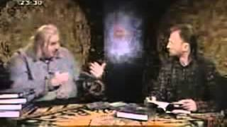 Николай Левашов на Волга-ТВ