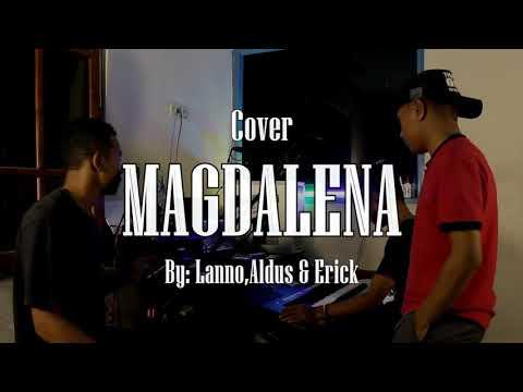 Lagu Dansa Timor MAGDALENA (Lirik)