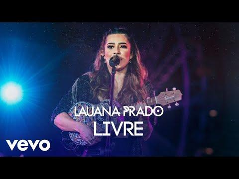 Lauana Prado – Livre