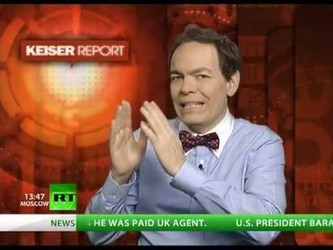 Keiser Report Occupies World! (E200 Special)