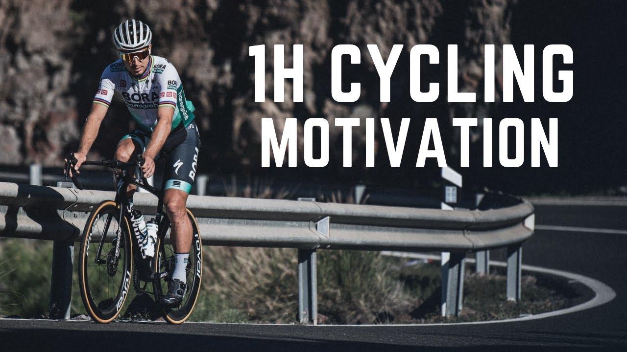 CYCLING MOTIVATION 2021   1 HOUR   MIX v2