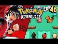 Pokemon Adventures Red Chapter Part 46 FREAK SHOW CHAPTER Rom hack Gameplay Walkthrough