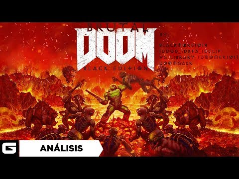 Doom (Nintendo Switch) - Análisis review
