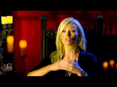 Dracula NBC: Victoria Smurfit