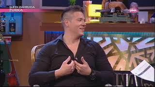 Sloba kod Ognjena u emisiji o novoj devojci - 19.09.2018.