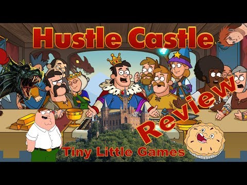 Hustle Castle: Fantasy Kingdom Android Gameplay Review